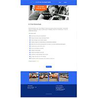 Bastiaan Burger Webdesign Ernst Autoschade